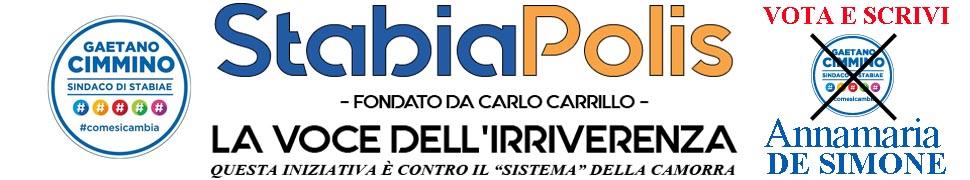 StabiaPolis | LA VOCE DELL'IRRIVERENZA